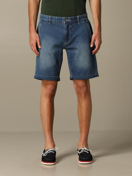 Bermuda shorts men Sun 68