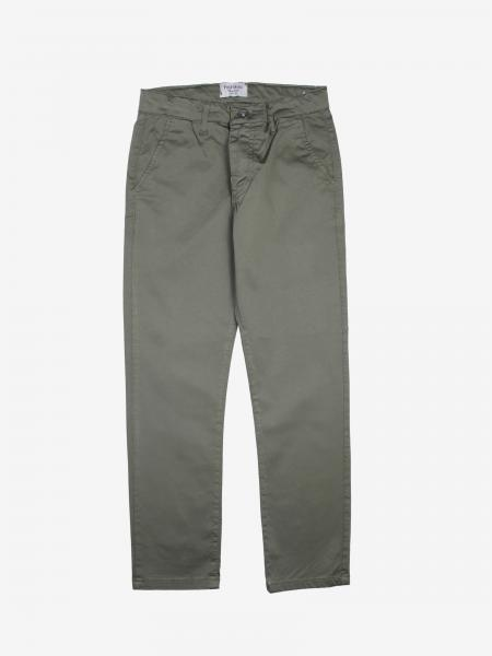 Trousers kids Fred Mello
