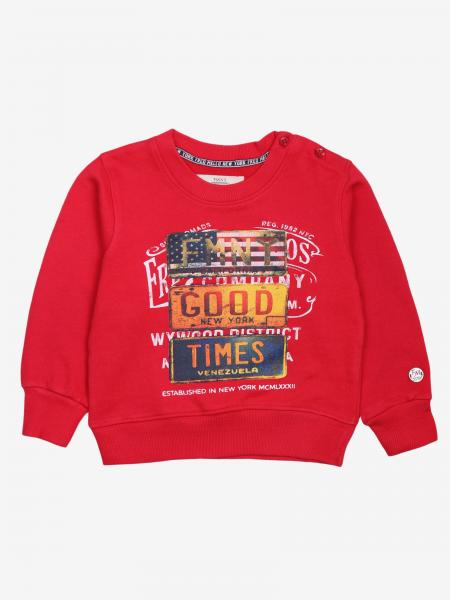 Sweater kids Fred Mello