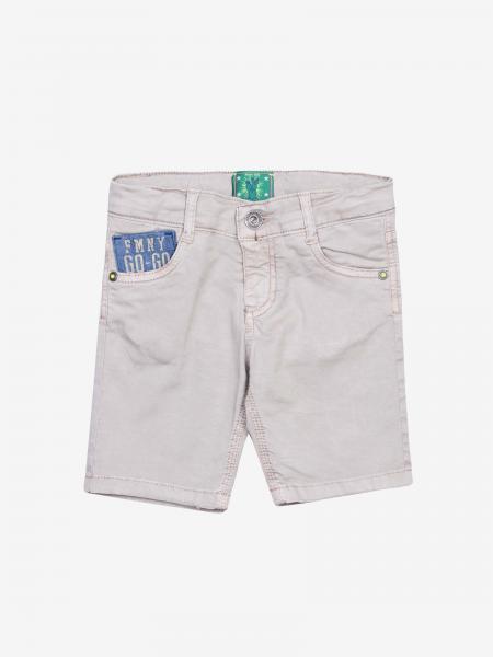 Pantaloncino bambino Fred Mello