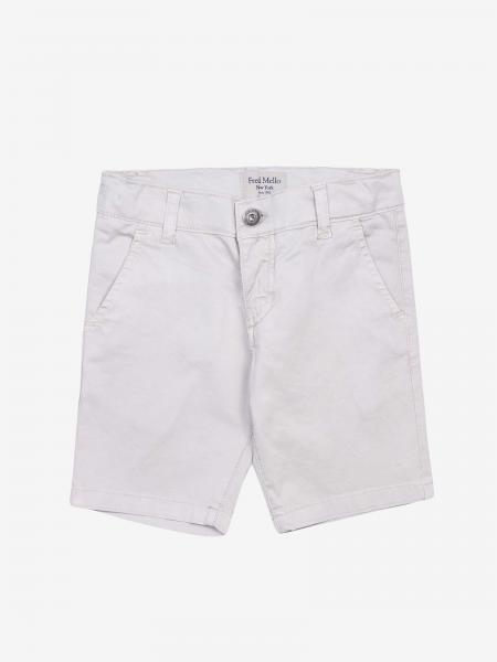 Shorts kids Fred Mello