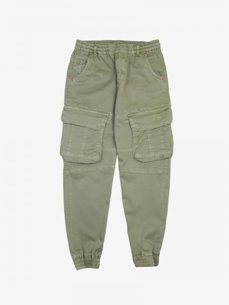 Pantalone bambino Fred Mello