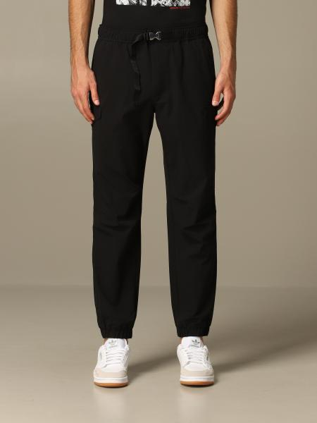 Trousers men Armani Exchange