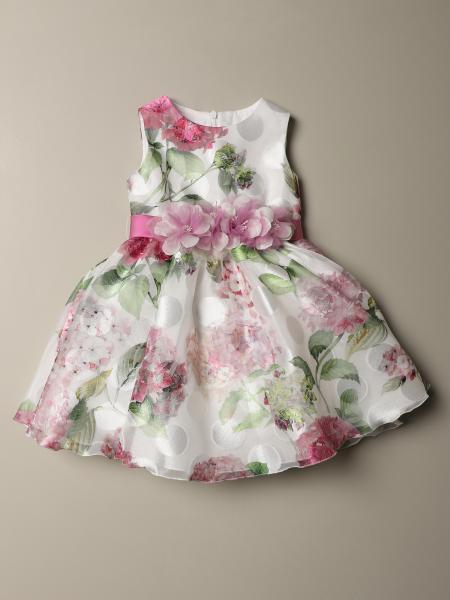 Kleid kinder Colori Chiari