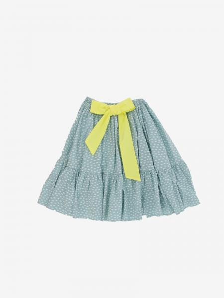 Skirt kids Raspberry Plum