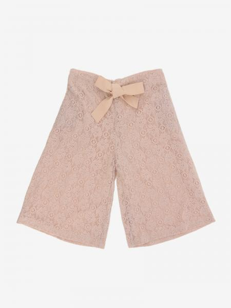 Trousers kids Raspberry Plum