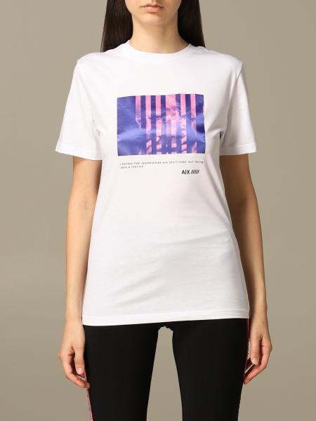 T恤 女士 Armani Exchange