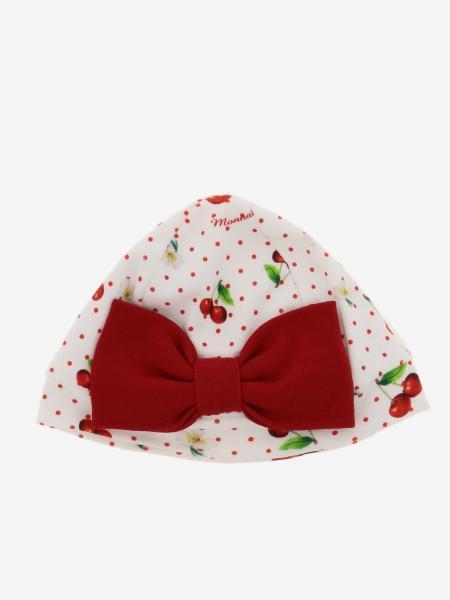 Mütze kinder Monnalisa Bebe'