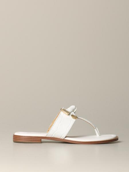 Flat sandals women Michael Michael Kors