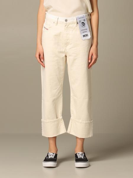 Jeans mujer Diesel