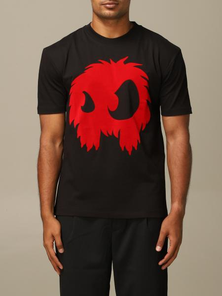 Mcq Mcqueen t-shirt with print