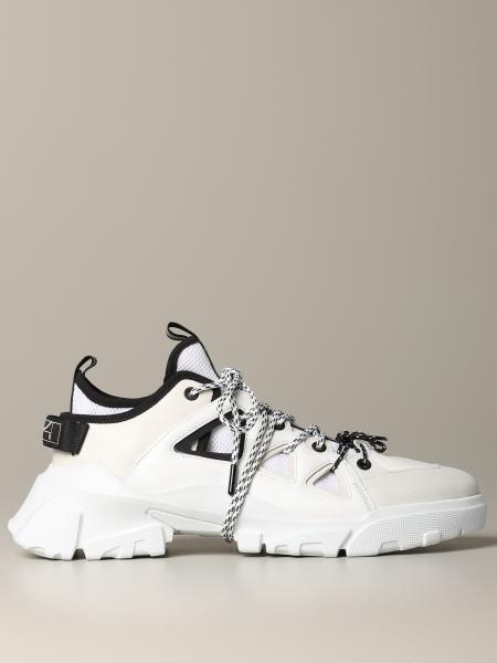 Shoes men Mcq Mcqueen