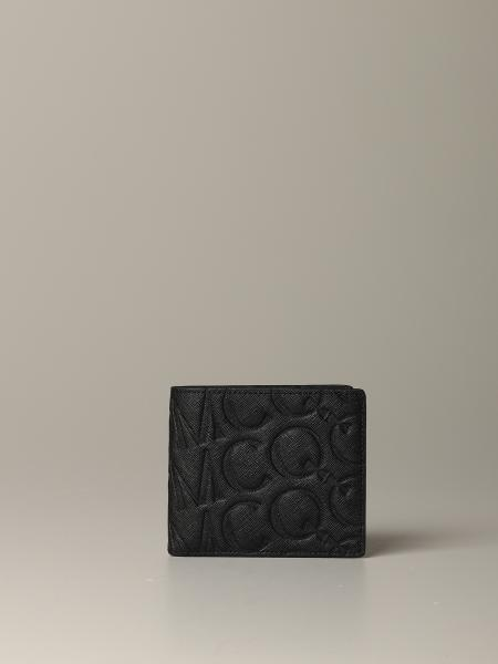 Wallet men Mcq Mcqueen