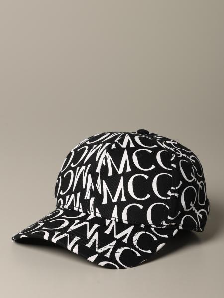 Hat men Mcq Mcqueen