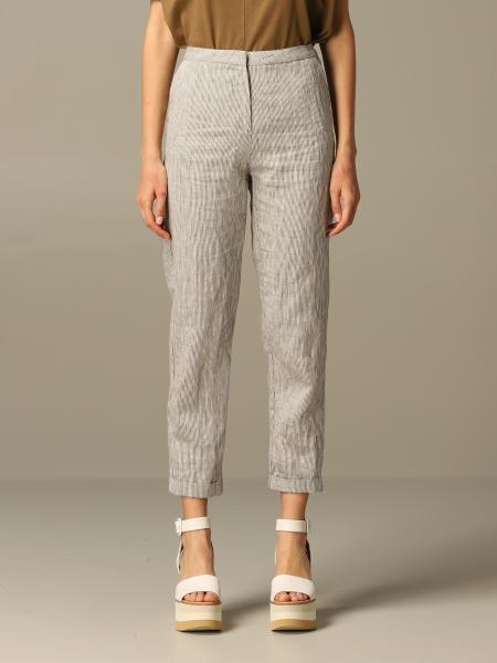Pantalon femme Manila Grace