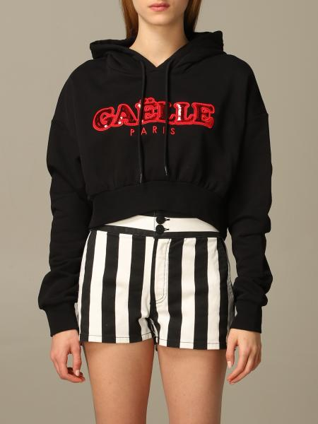 Pullover damen Gaelle Bonheur
