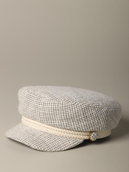 Sombrero mujer Elisabetta Franchi
