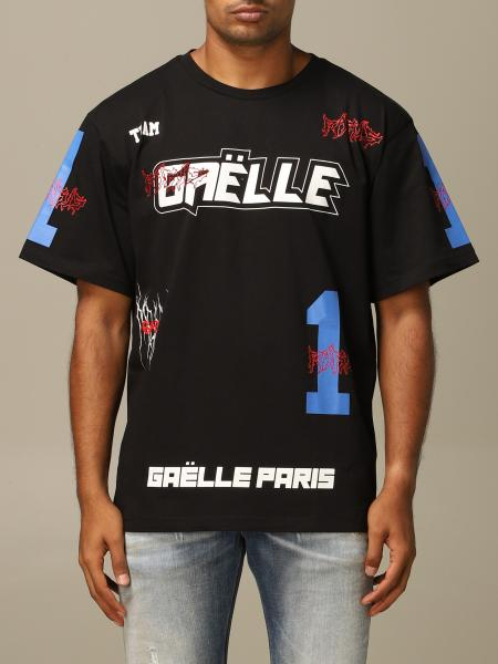 Maglia Gaelle Bonheur con stampa logo