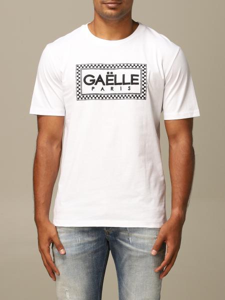 Gaelle Bonheur sweater with logo