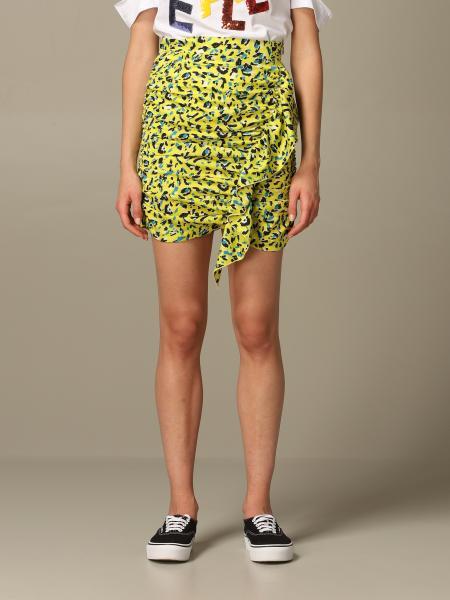 Skirt women Gaelle Bonheur