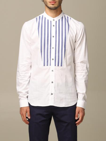 Patrizia Pepe shirt with stripes