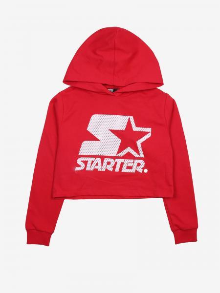 毛衣 儿童 Starter