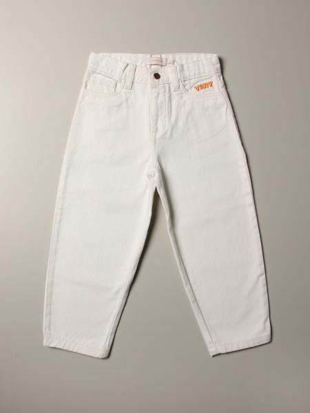 牛仔裤 儿童 Tiny Cottons
