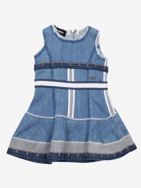 Romper kids Dsquared2 Junior