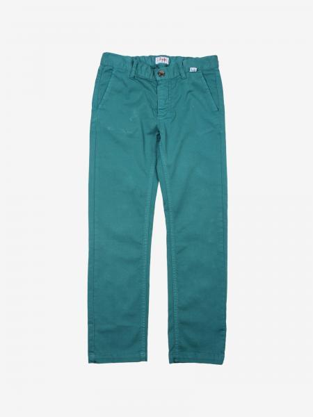 Pantalone Il Gufo a vita regolare