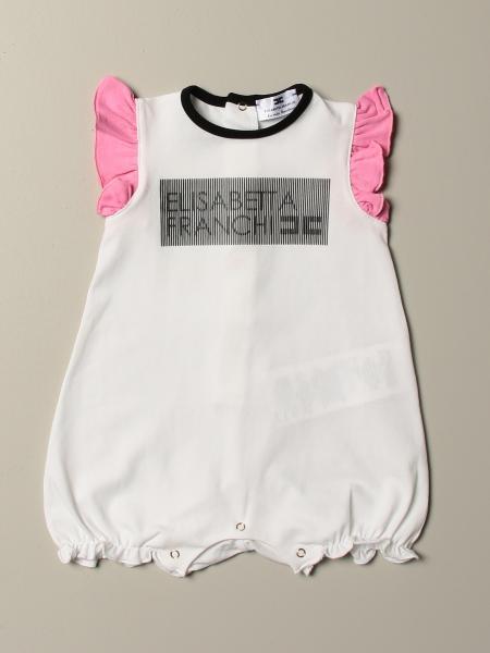 Tracksuit kids Elisabetta Franchi
