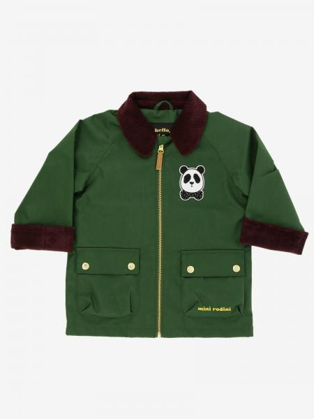 Jacket kids Mini Rodini