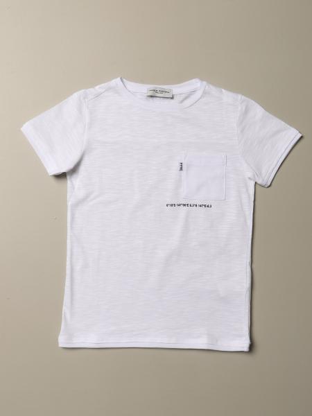 Camiseta niños Paolo Pecora