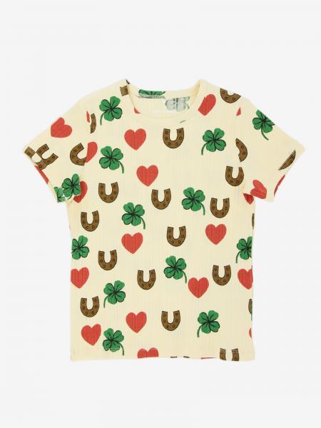 T-shirt enfant Mini Rodini