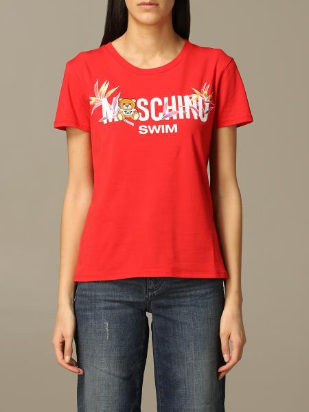 Футболка Женское Boutique Moschino