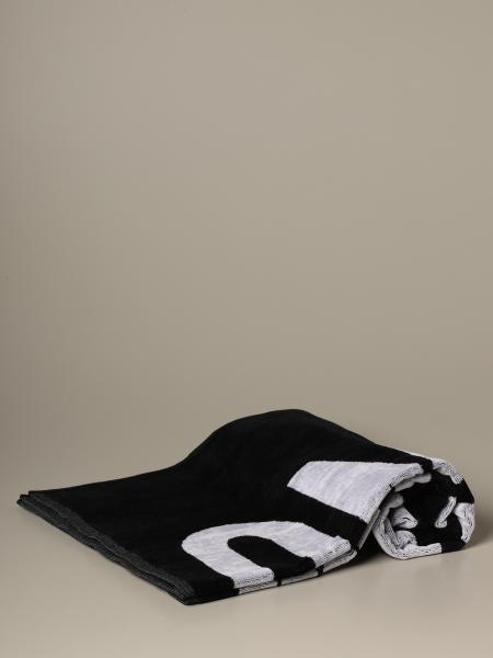 Банное полотенце Женское Boutique Moschino