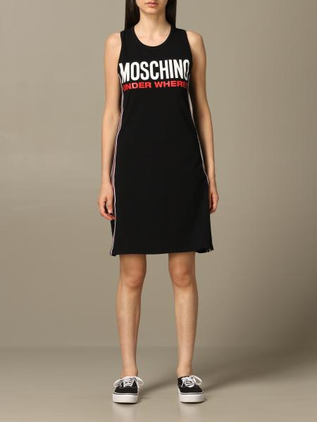 Tank women Moschino Underwear