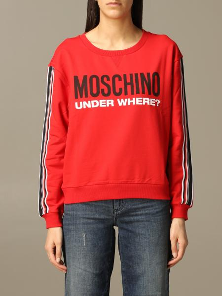 Sweatshirt women Moschino Underwear