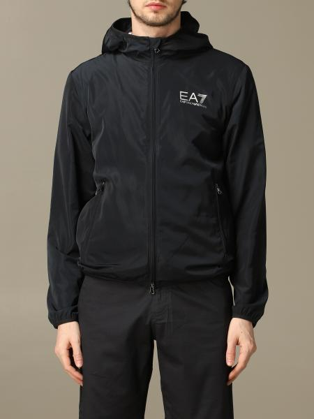 Coat men Ea7