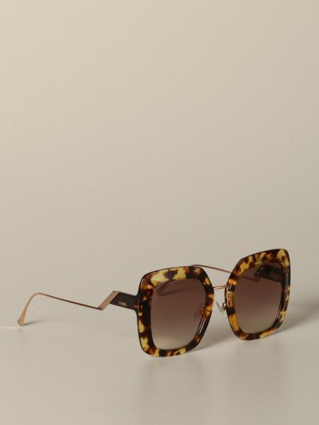 Glasses women Fendi