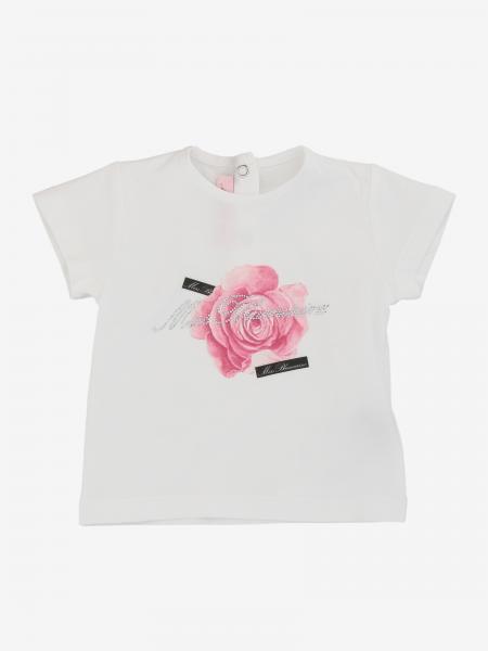 Camiseta niños Miss Blumarine