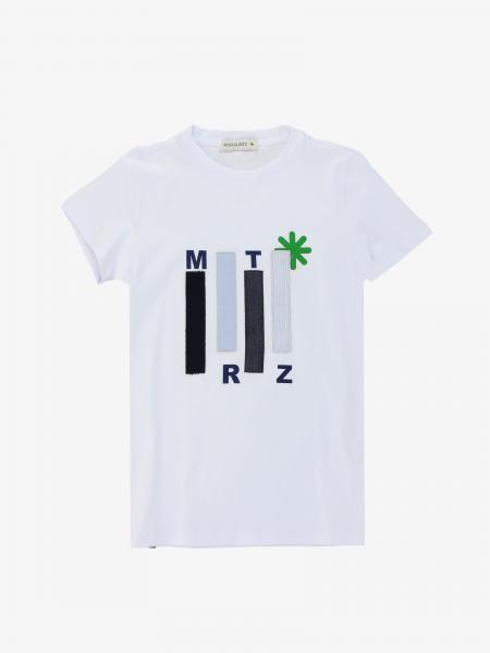 T恤 儿童 Manuel Ritz