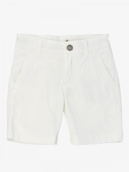 Manuel Ritz Basic Shorts