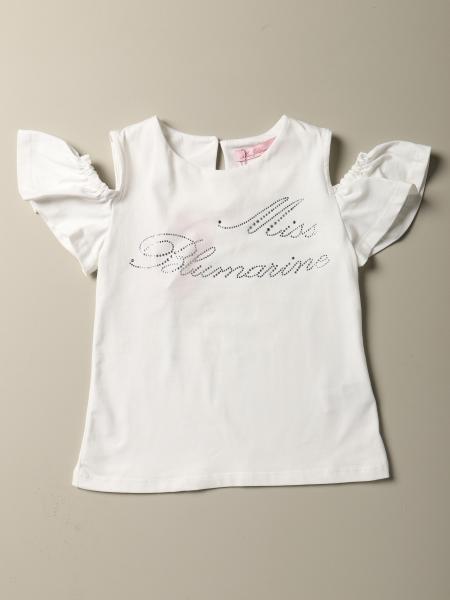 T恤 儿童 Miss Blumarine