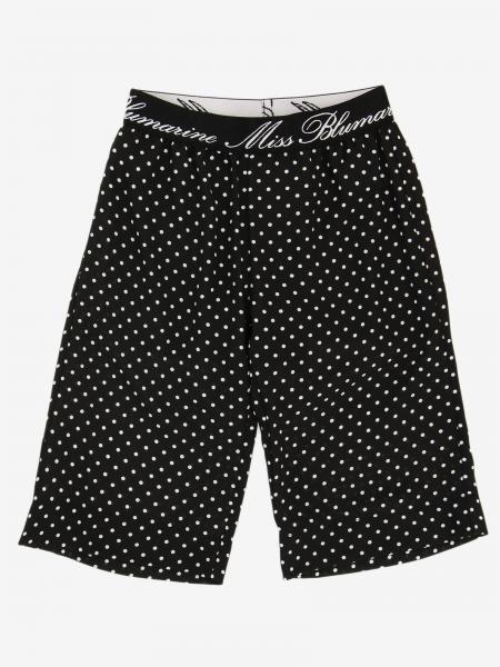 Trousers kids Miss Blumarine