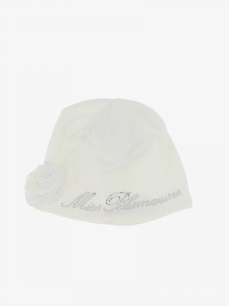 Hat girl kids Miss Blumarine