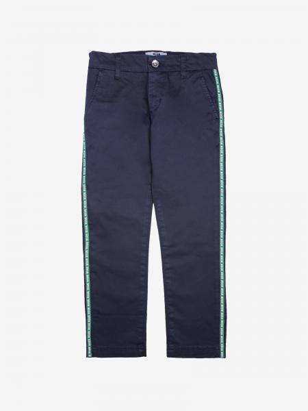 Trousers kids Msgm Kids