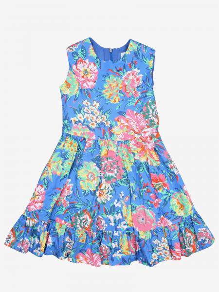Dress kids Msgm Kids