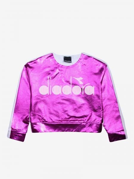 毛衣 儿童 Diadora