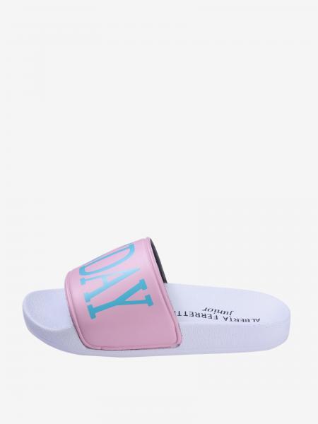 鞋履 儿童 Alberta Ferretti Junior