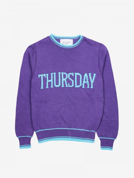 Sweater kids Alberta Ferretti Junior